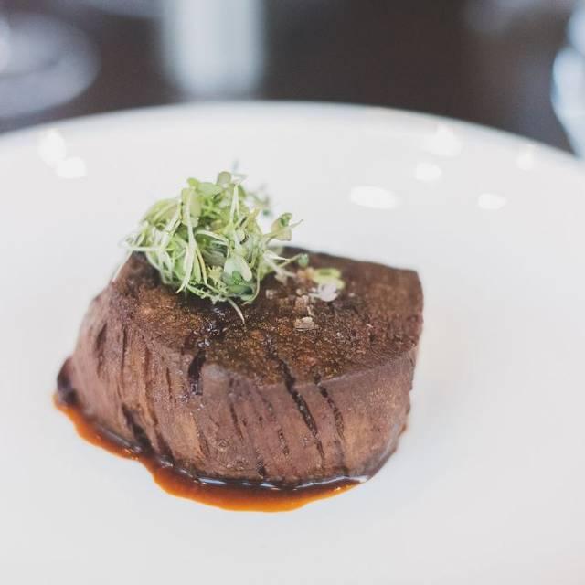Sear - SEAR Steakhouse, Buffalo, NY