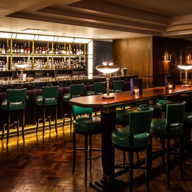 Air Street - Hawksmoor Air Street, London