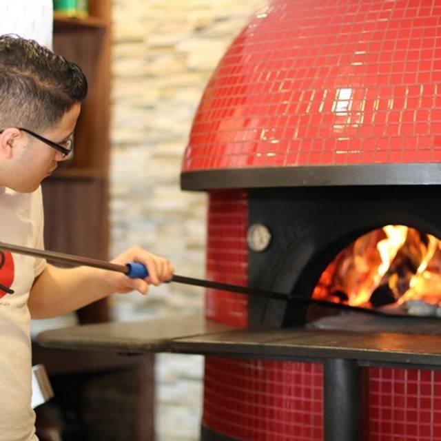 Forno Rosso Pizzeria - Forno Rosso Pizzeria - Dunning, Chicago, IL