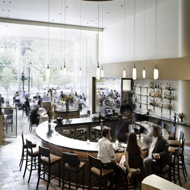 L'Etoile Restaurant, Madison, WI