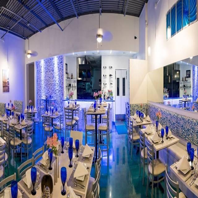 Coastal Peruvian seafood & Grill, Naples, FL