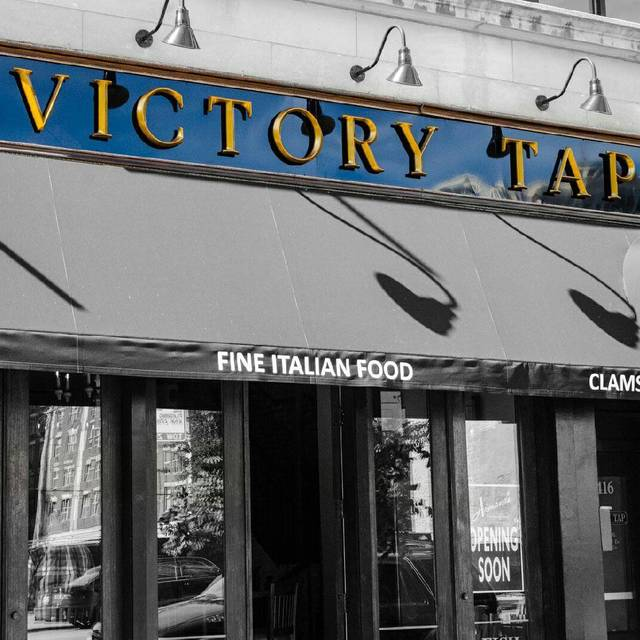 Armand's Victory Tap - Victory Tap, Chicago, IL