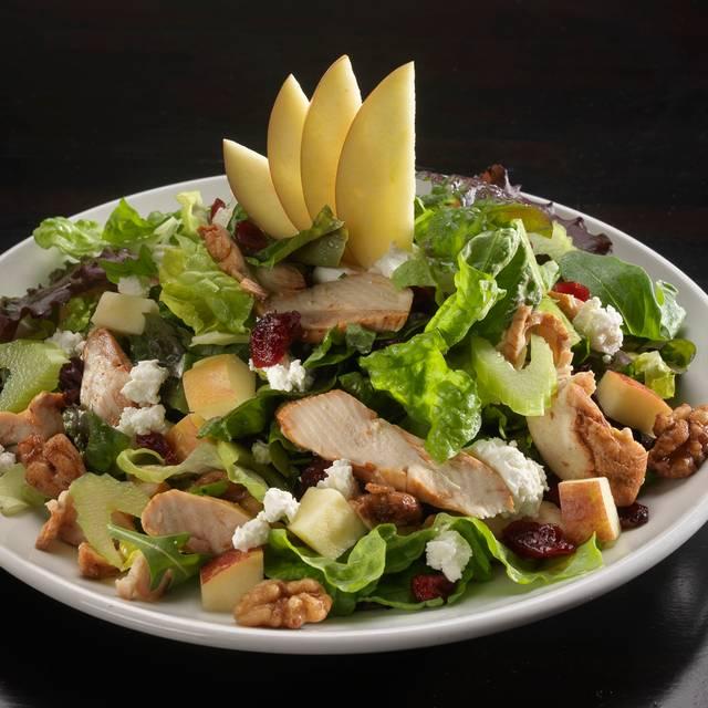 Chicken Waldorf Salad - Thirsty Lion Gastropub & Grill - Cherry Creek, Denver, CO