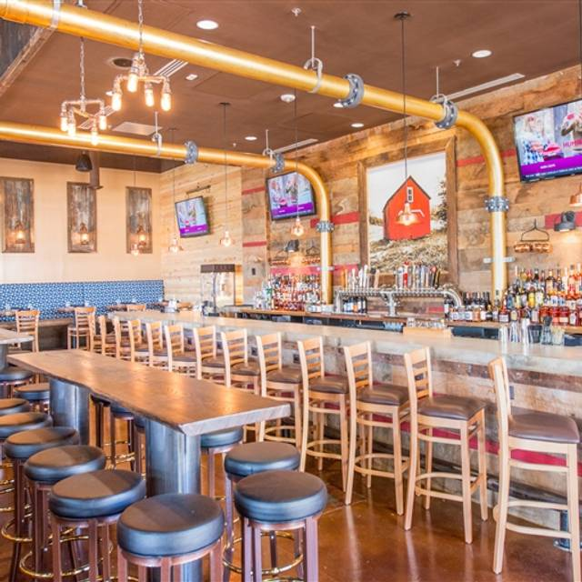 Copperwood Tavern - Loudoun, Ashburn, VA