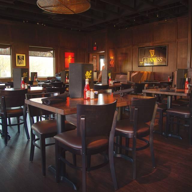 Thirsty Lion Pub & Grill – Tanasbourne, Hillsboro, OR
