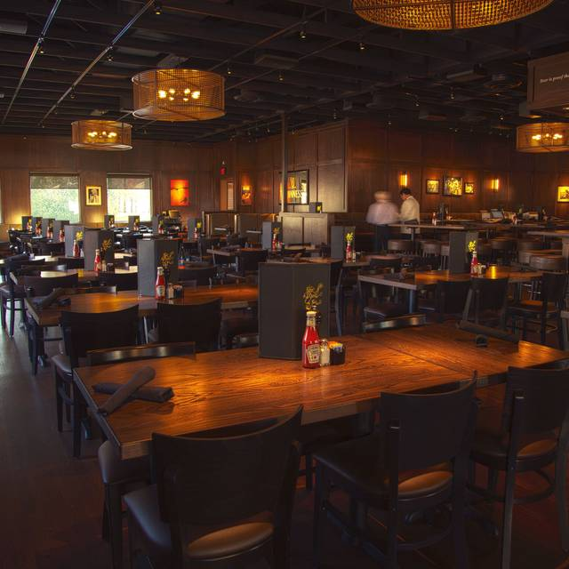 Thirsty Lion Pub Grill Tanasbourne Hillsboro