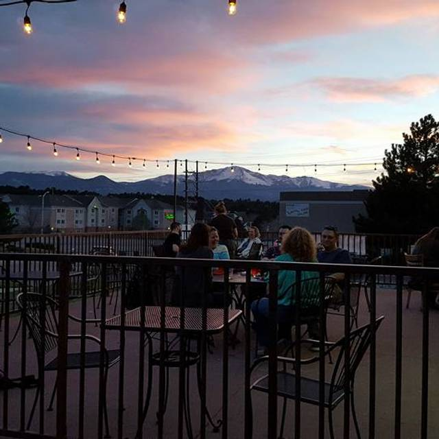 Whistle Pig Brewing - Whistle Pig Brewing Company, Colorado Springs, CO