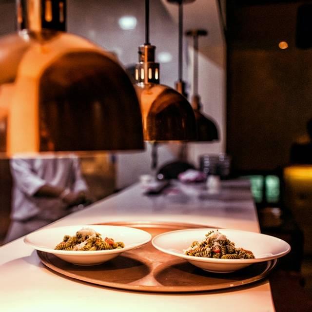 Andreea's, Dubai, Dubai