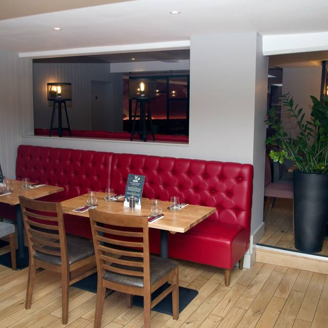 Middletons Steakhouse & Grill - Colchester, Colchester, Essex