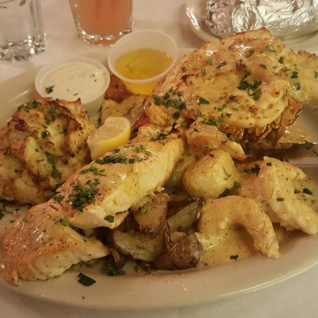 Angie's Seafood, Baltimore, MD