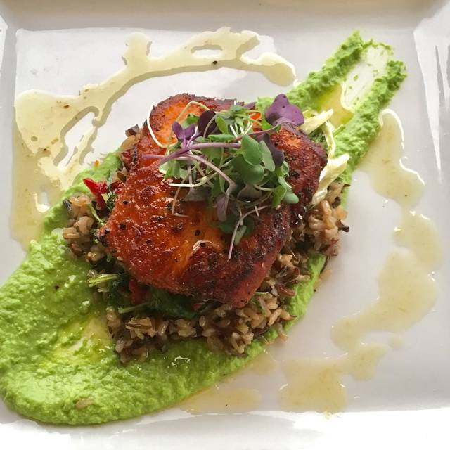 Chef Special - The Grove Wine Bar Lakeway, Lakeway, TX