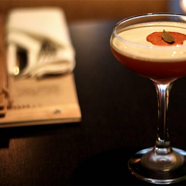 Jack - The Breadfruit & Rum Bar, Phoenix, AZ
