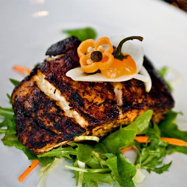 Fish - The Breadfruit & Rum Bar, Phoenix, AZ