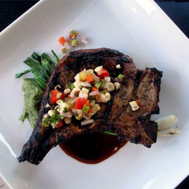Pork - The Breadfruit & Rum Bar, Phoenix, AZ