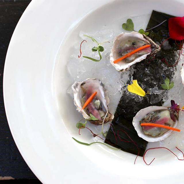 Oysters - The Breadfruit & Rum Bar, Phoenix, AZ