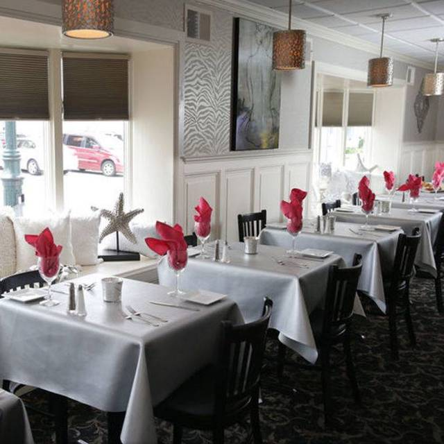 Restaurant Photos. Thatu0027s Amore  Cape May ...