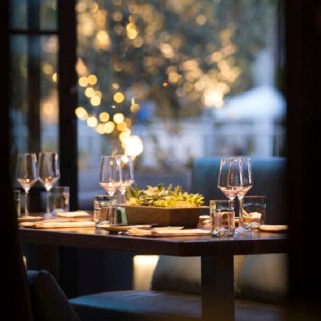 Dining Room - Seasons - Four Seasons Residence Club Aviara, Carlsbad, CA