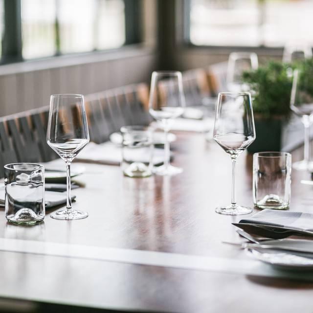 Chef's Table - Seasons - Four Seasons Residence Club Aviara, Carlsbad, CA