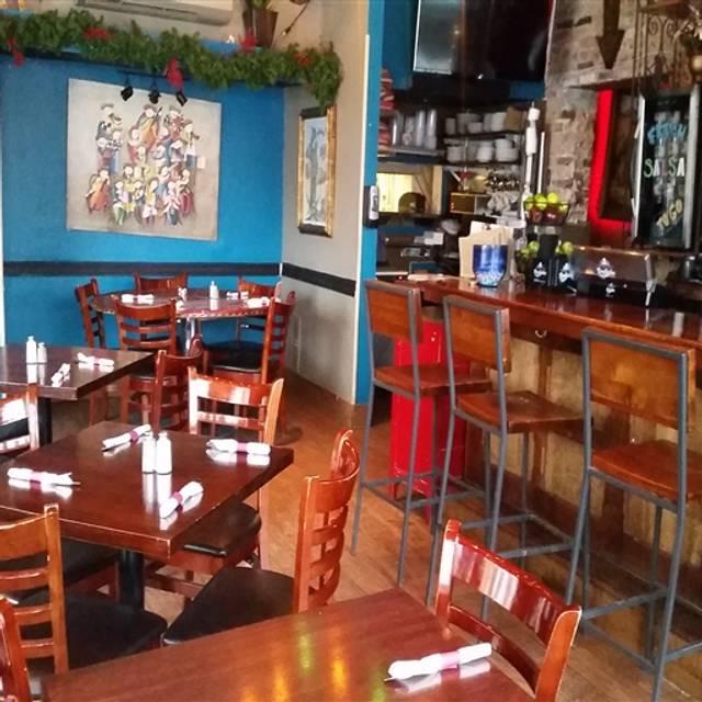 Cafe El Tapatio, Chicago, IL