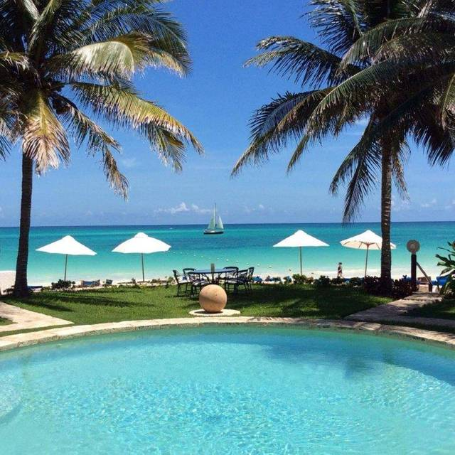 Ocean View Terrace  - Pavo Real by the Sea, Playa del Carmen, ROO