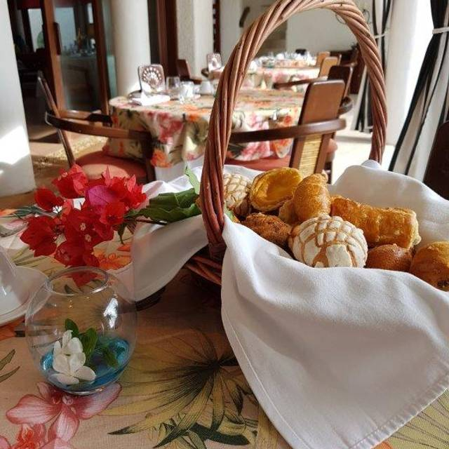 Breakfast - Pavo Real by the Sea, Playa del Carmen, ROO