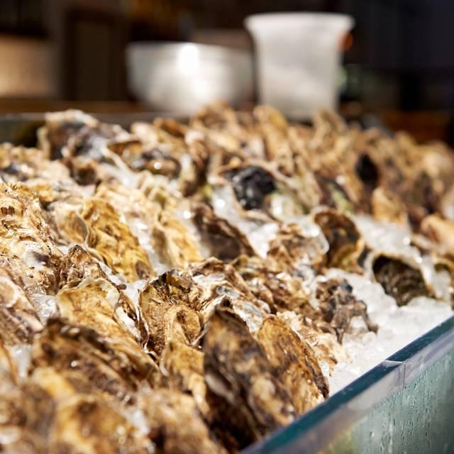 牡蠣場 - オストレア 六本木店, 港区, 東京都