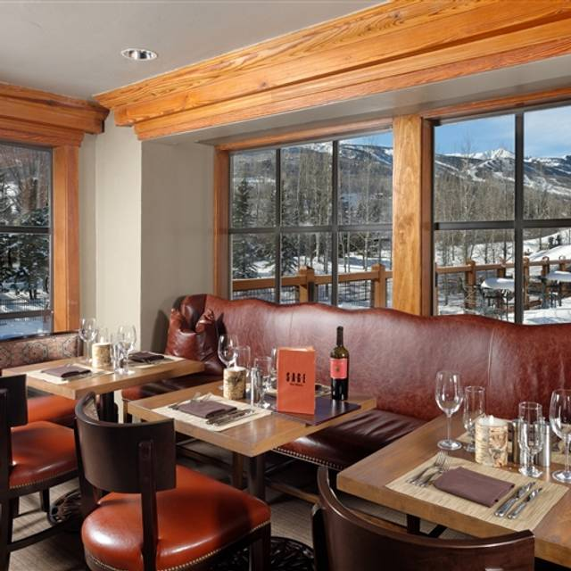 Sage Restaurant - Snowmass, Snowmass Village, CO