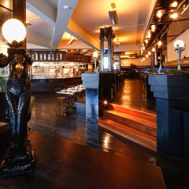 Italian Foods Near Me: Lady's Restaurant - Brooklyn, NY