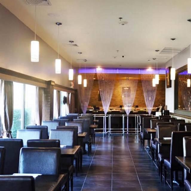 Nikko Hibachi Sushi And Lounge Tarrytown Ny