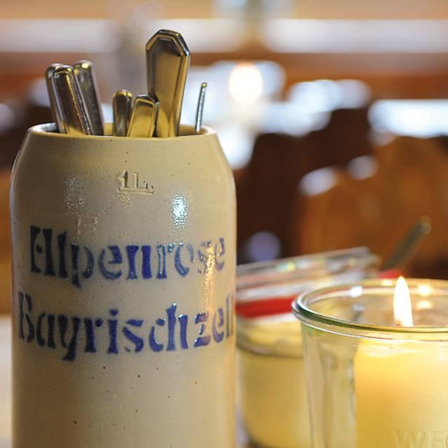 Alpenrose Bayrischzell, Bayrischzell, BY