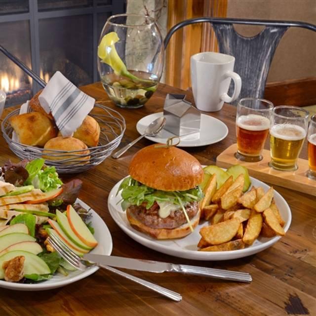 Best American Restaurants in Detroit OpenTable