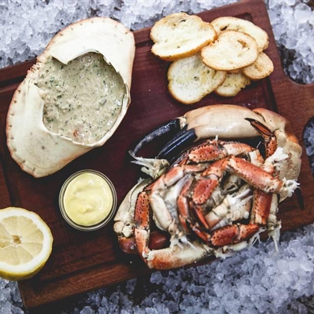 Crab Tavern, London