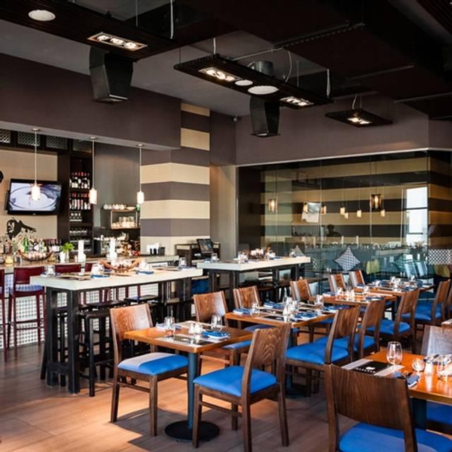 Mazagan Restaurant, Arlington, VA