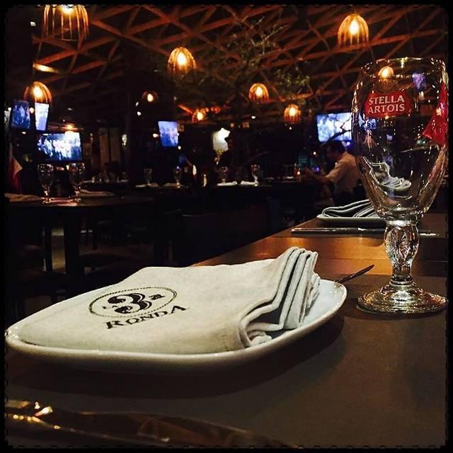 La 3ra Ronda Mundo E Restaurant OpenTable : 24882517 from www.opentable.com size 640 x 640 jpeg 66kB
