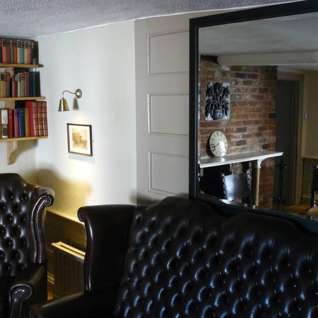 The Black Bull Inn, Balsham, Cambridgeshire