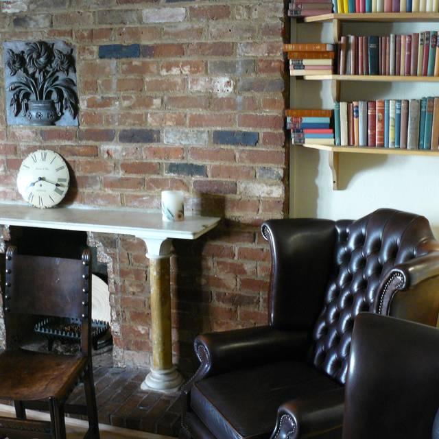 P - The Black Bull Inn, Balsham, Cambridgeshire