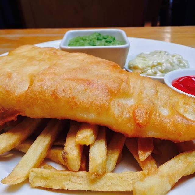 applebee 39 s fish london opentable ForApplebee S Fish And Chips