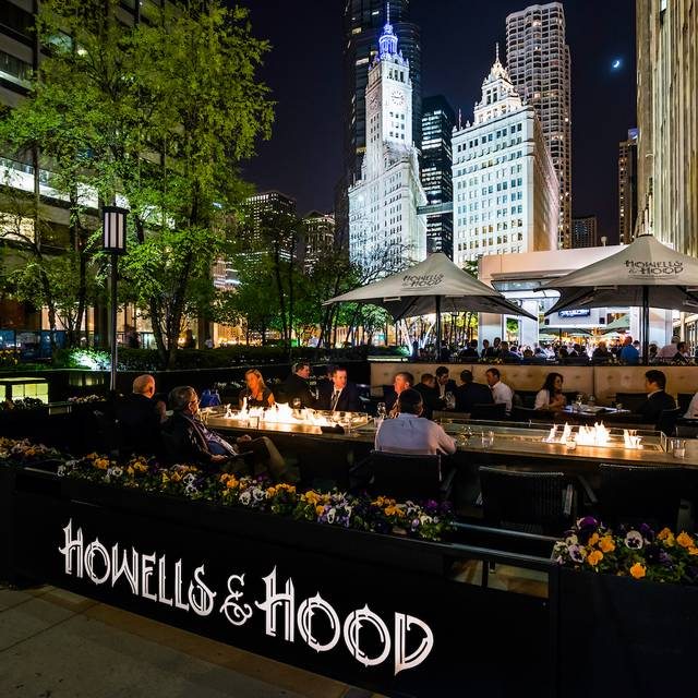 Howells & Hood, Chicago, IL