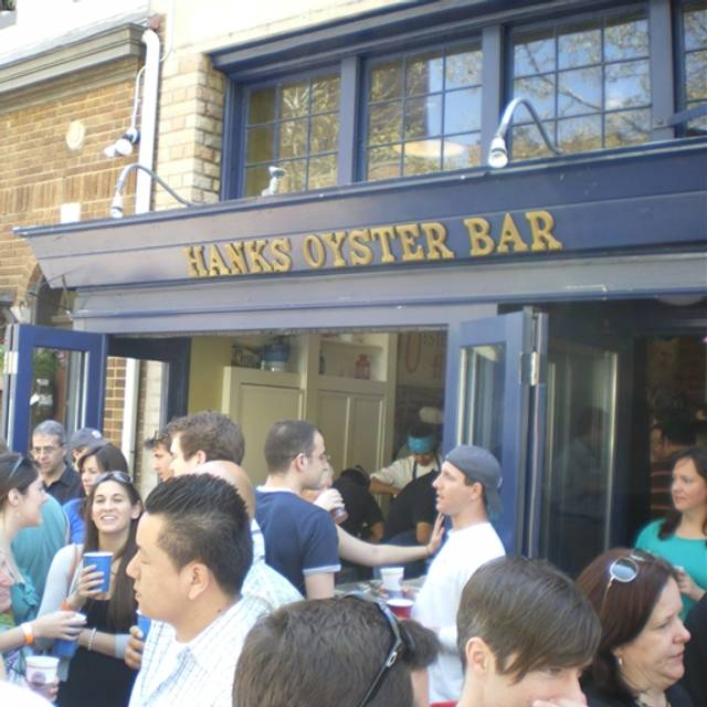 Hank's Oyster Bar - Dupont, Washington, DC