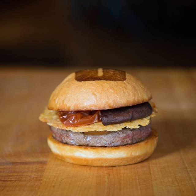 Umami Burger - Umami Burger - SOMA, San Francisco, CA