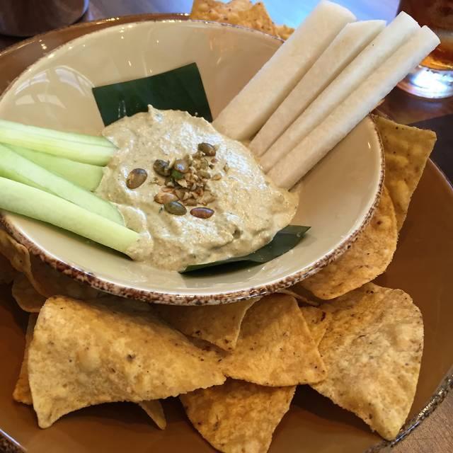 Frontera Cocina Restaurant Lake Buena Vista FL OpenTable