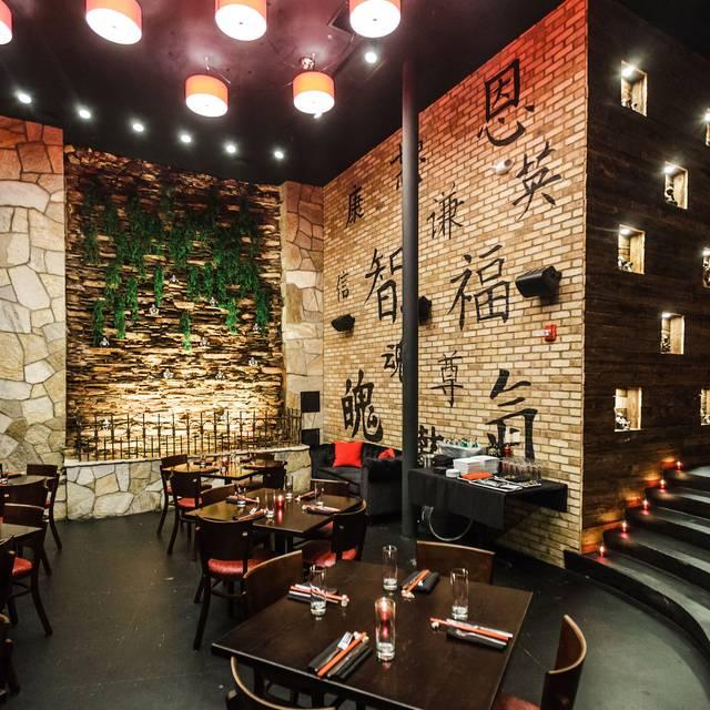 Permanently Closed Chi Public House Restaurant Norwalk