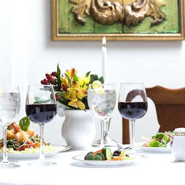 Lancellotti Dining Room at Geneva on the Lake, Geneva, NY