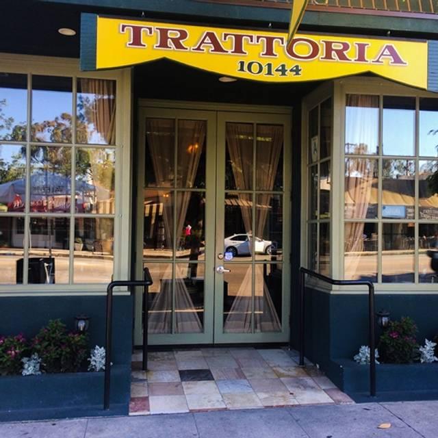 Prosecco Trattoria, Toluca Lake, CA