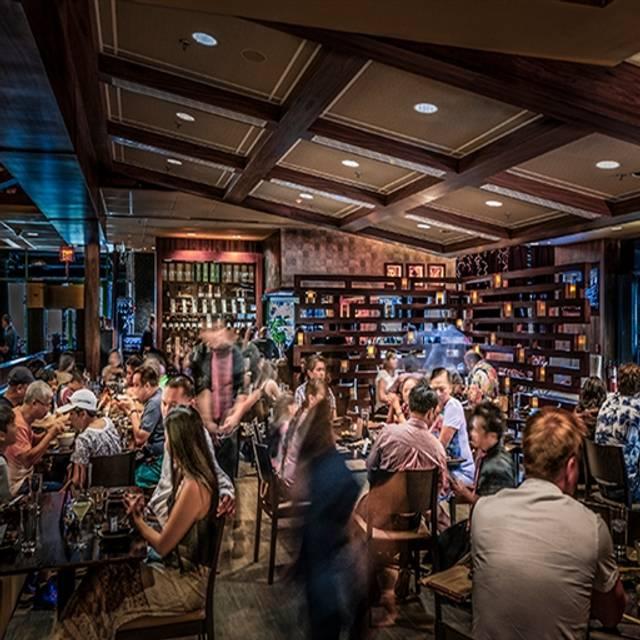 Dragonfly - Robata Grill & Sushi, Orlando, FL