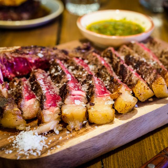 Lobos Meat & Tapas - Soho, London