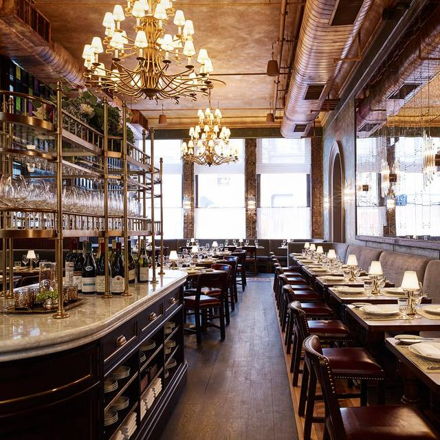 Temple Court Restaurant New York Ny Opentable