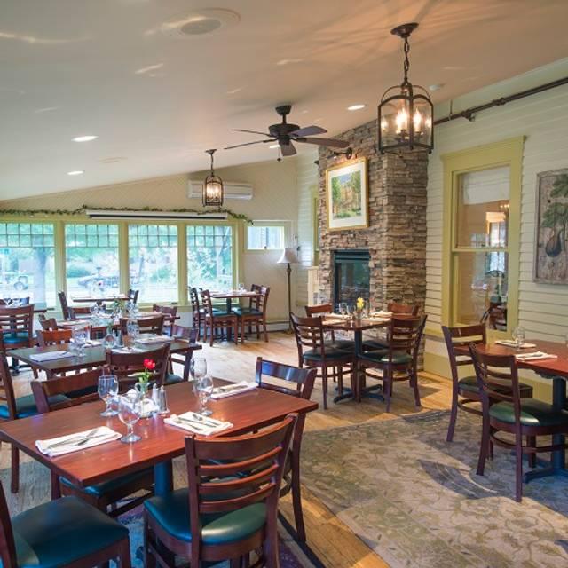 The Norwich Inn Restaurant - Norwich, VT | OpenTable