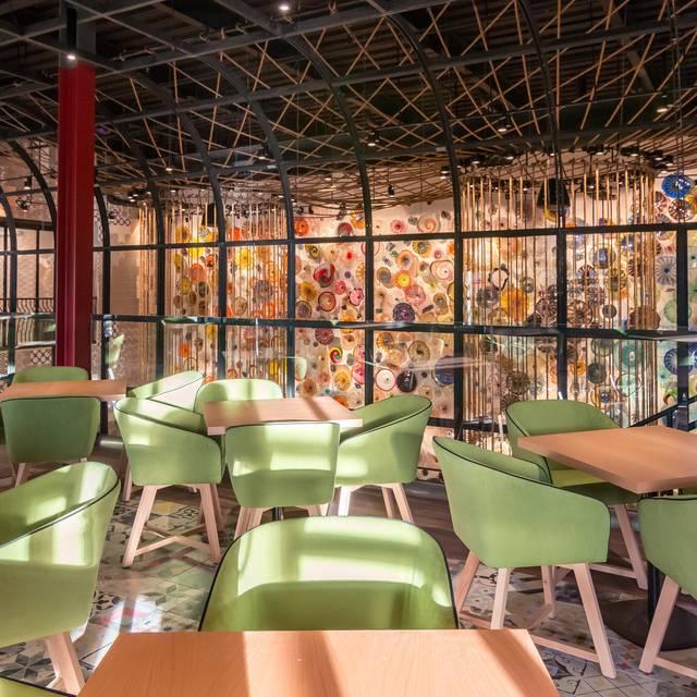 Vidrio Restaurant Raleigh Nc Opentable