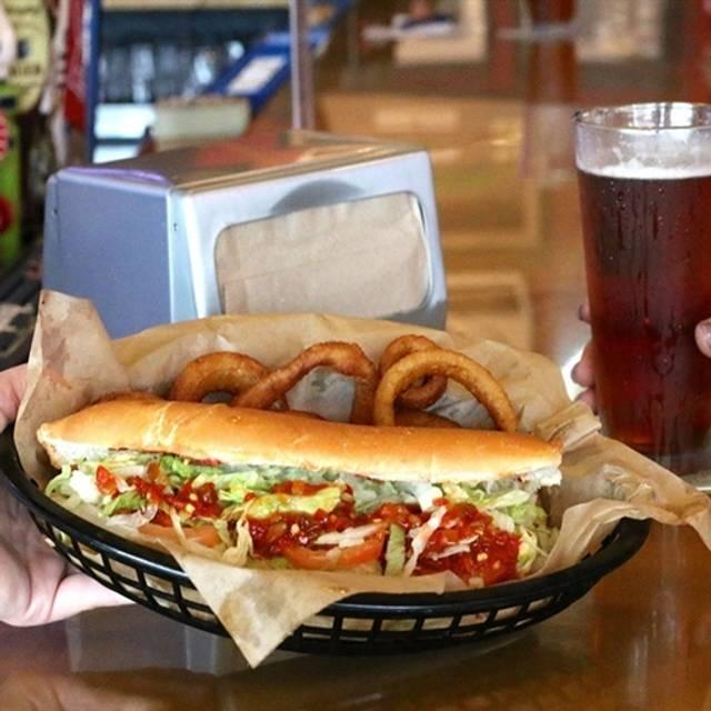 Best Restaurants In Centerville Opentable